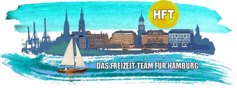 HFT - Hamburger Freizeit-Team - Logo